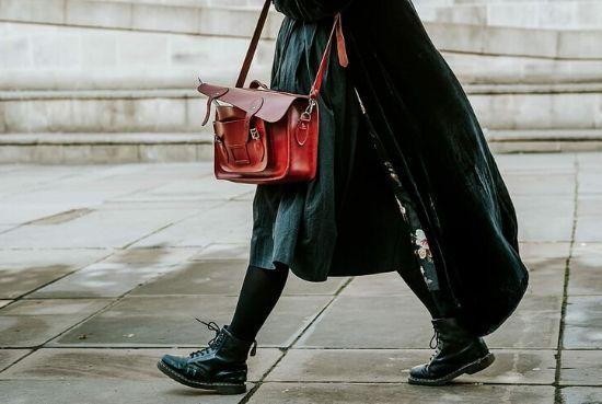types of purses