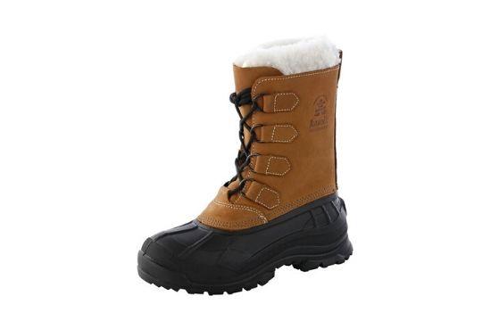 kamik kids boots