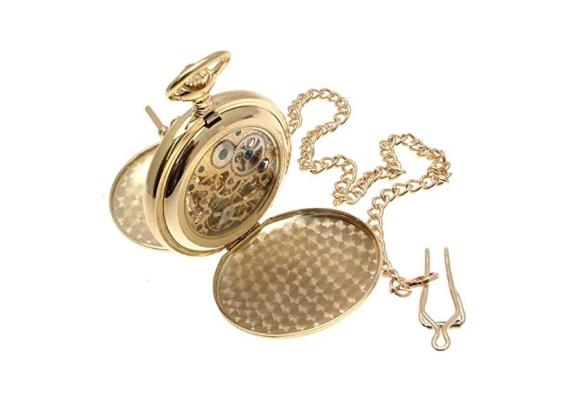 The Best Pocket Watch For Collectors