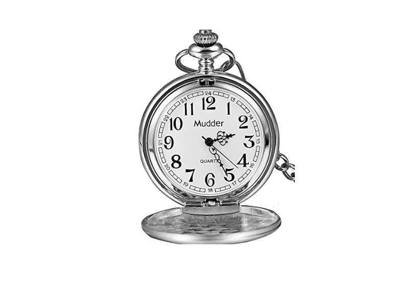 The best classic style pocket watch