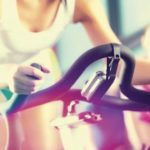 burn fat with spinning