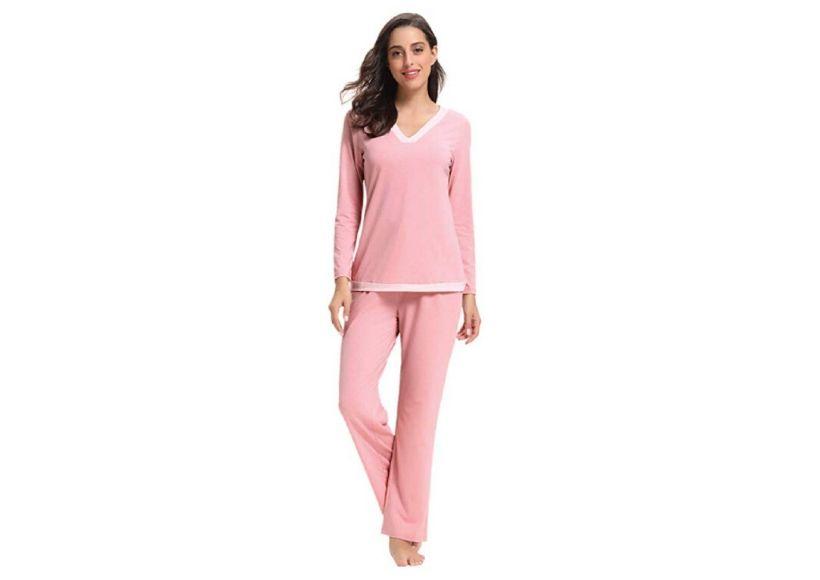 Cotton Set Pyjamas