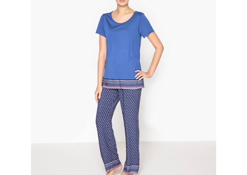 Ethnic Inspiration Pyjamas