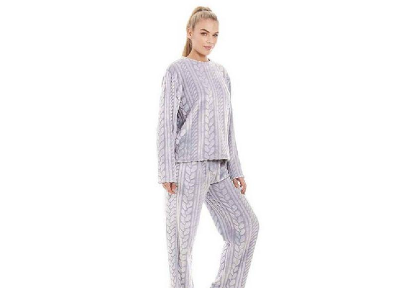 Extra soft fleece Pyjamas