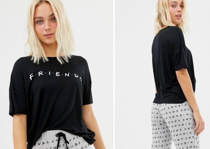 Friends Series Pyjamas