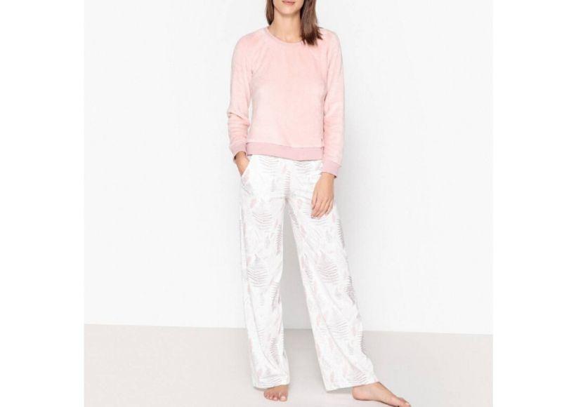 Velvet Pyjamas