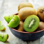 Kiwi,A Source Of Vitamin C