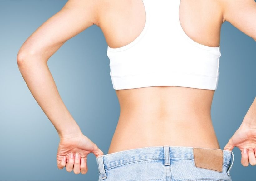 Weight Lose Without Dieting