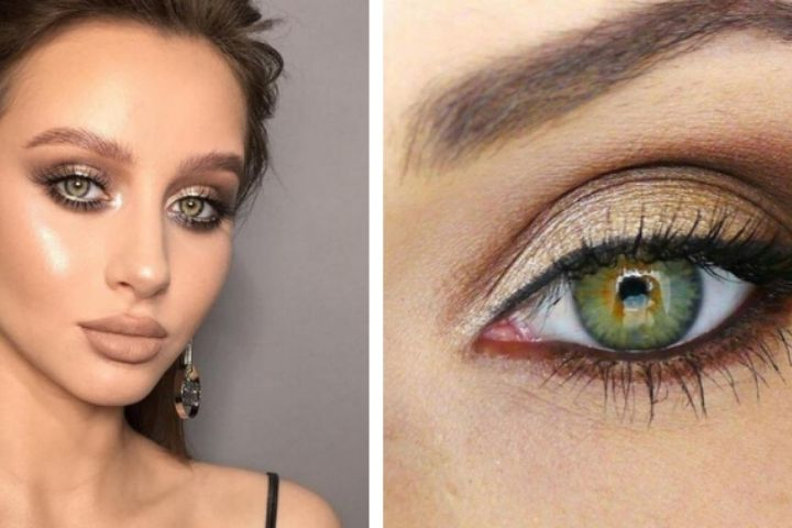 The Eyeshadows To Create A Special Eye MakeUp