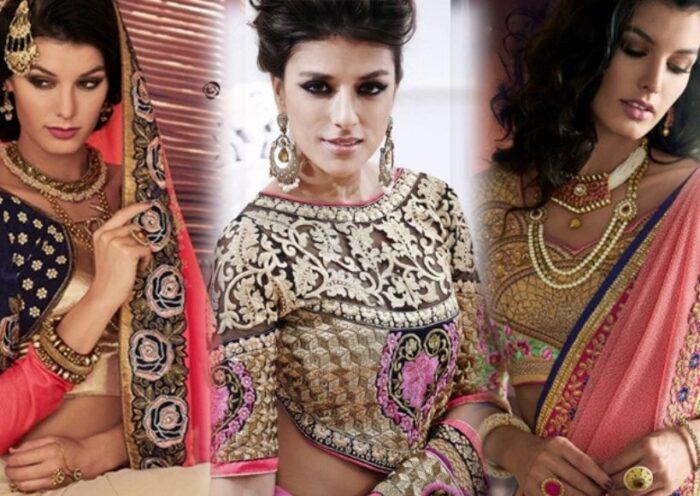 Traditional Indian Designer.