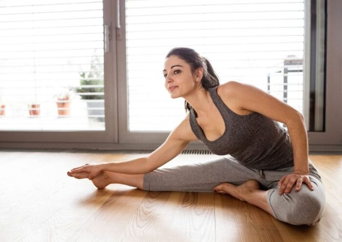Yoga And The Importance.