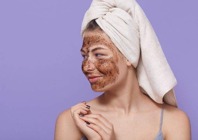 Routine For Skincare In Times Of Coronavirus