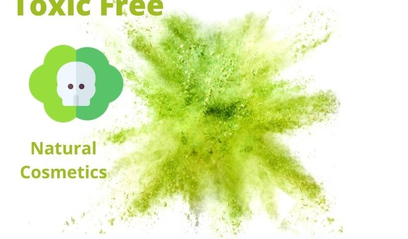 Toxic Free Natural Cosmetics