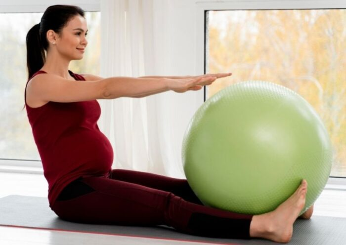 Workout During Pregnancy