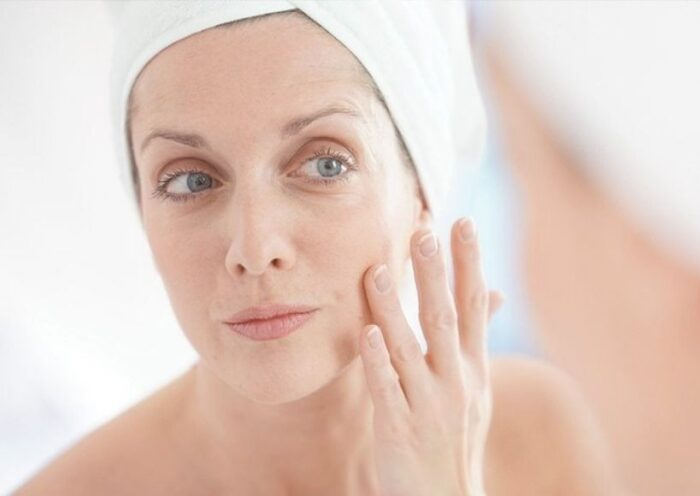 Spas And Anti Aging