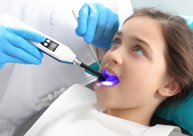 8 Warning Signs Your Child May Have a Cavity