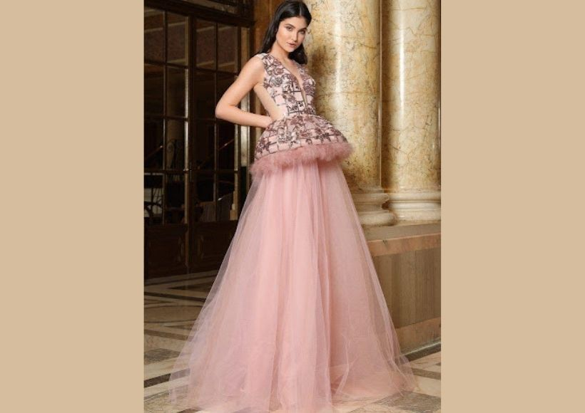 Prom Dresses with Halter