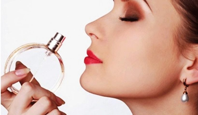 What Does Your Perfume Say About You