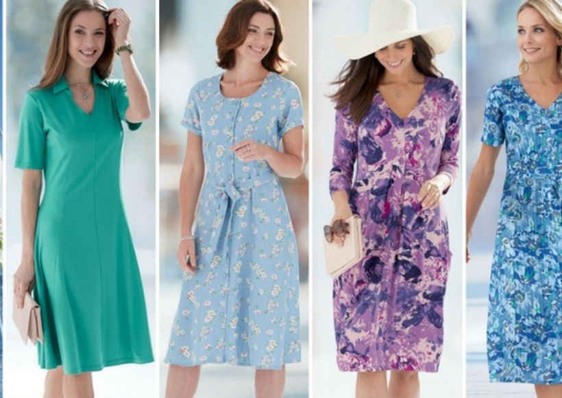 8 Summer Dresses That Are Pure Trend
