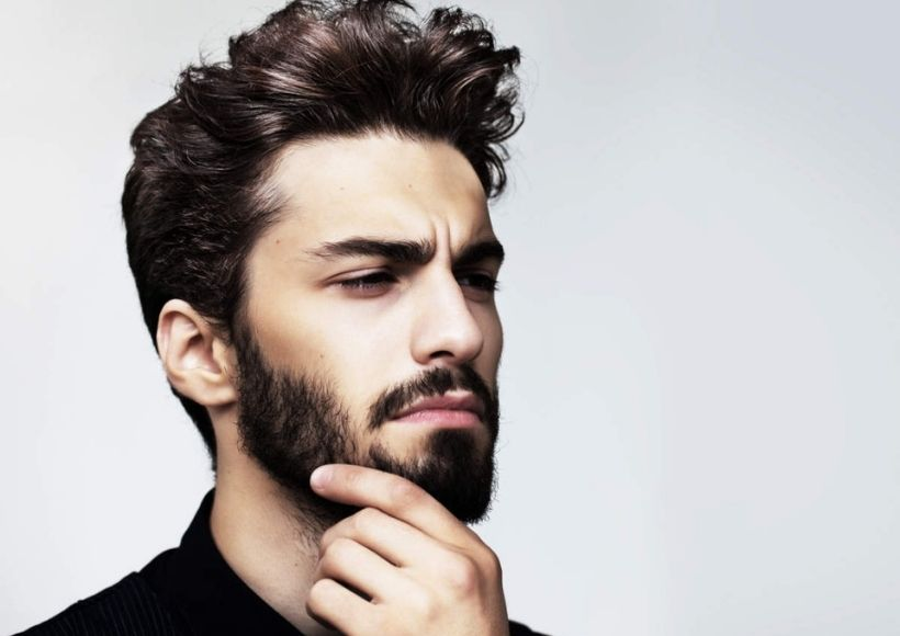 7 Types Of Beard That Are Trending In 2021