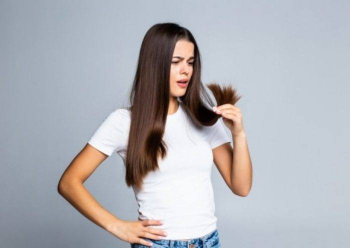Five Steps (That Work) To Curb Fall Hair Loss