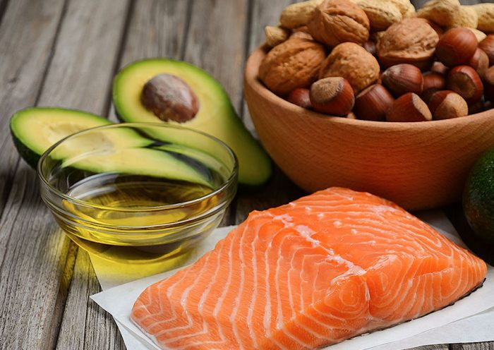 Good For The Heart, Helps The Brain Why You Need Omega-3 Fatty Acids